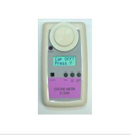 美国ESC Z-1200臭氧检测仪ESC臭氧O3浓度测试仪