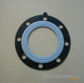 橡胶复合垫片 EPDM+PTFE法兰垫片