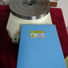 铣床分度盘 HSD-200RT电动分度盘