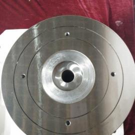 铣床分度盘 深圳厂家直销旋转电动分度盘HSD-200RT