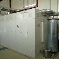 蓄热式电热锅炉