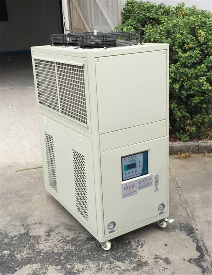 风冷式冷冻机----南京星德机械有限公司