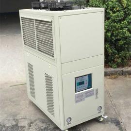 10p冷水机_南京星德机械有限公司