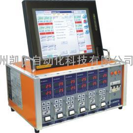 TC5M 多模穴热浇道控制器-6段ARICO TC5M