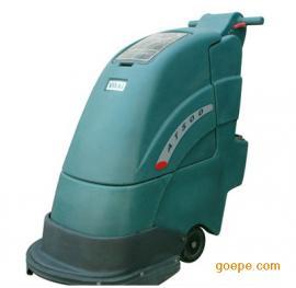 威奇AT500电线式自动洗地机吸干机