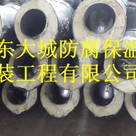 上海预制直埋保温管道, 直埋式保温管道 上海厂家直销