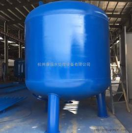 碳�防腐�r�z活性炭�^�V器 �^�V流量65T/H活性炭�^�V罐