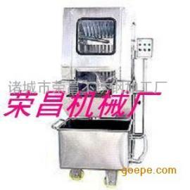 特价鸭肉带骨盐水注射机,小型80针盐水注射机荣昌机械