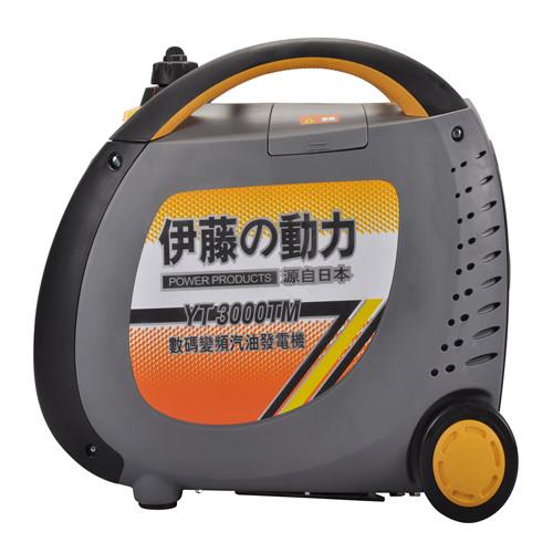 YT3000TM伊藤静音发电机