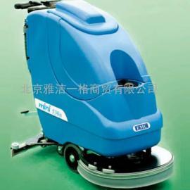 意美洁Mini530B/530E全自动洗地机