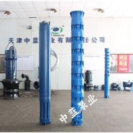 热水潜水泵型号