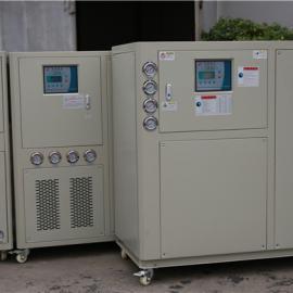 工业冷水机组_南京星德机械有限公司