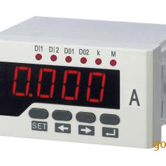 厂家192-A41数显120*60单相交流电流表