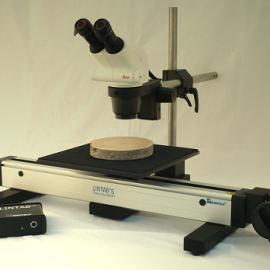 LINTAB年轮分析系统