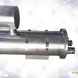 宁德、龙岩316不锈钢材质外置红外灯防爆护罩国家认证通过