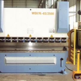 福建鑫玛特机械WC67Y-40T*2200不锈钢折弯机