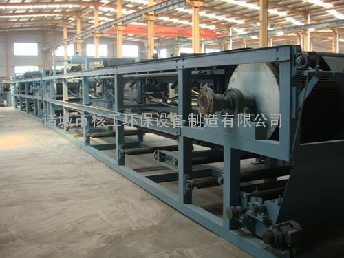 MBR一体化污水处理设备屠宰医院食品厂污水处理设备