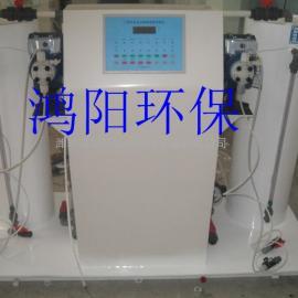 HH-500二氧化氯发生器 价格多少