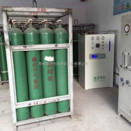 氮氢混合装置 氮氢配比柜 氮氢混合器德国技术、瑞泽专业制造