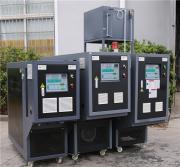 平板硫化机电加热油炉_南京星德机械有限公司