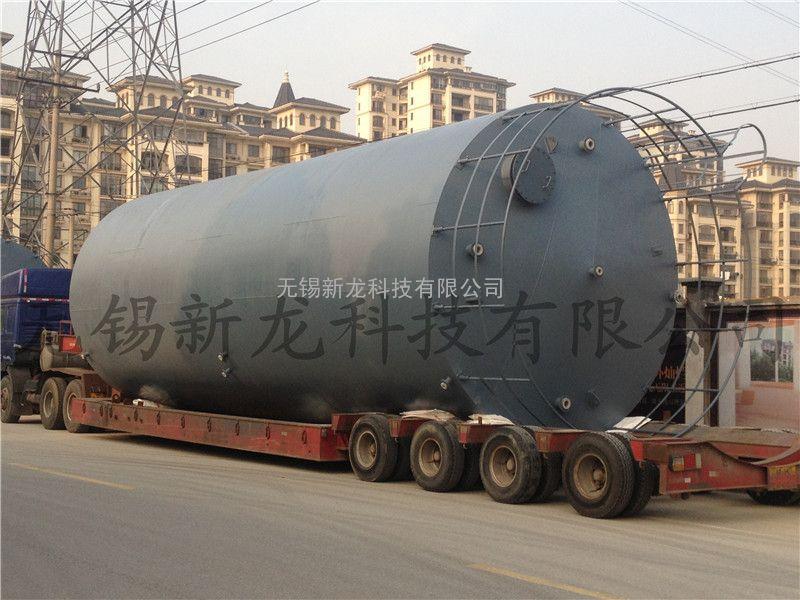 钢衬PO储罐 钢衬PO储槽 钢衬聚烯烃PO储罐