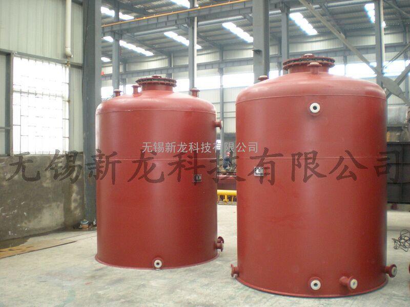钢塑复合储罐/钢衬塑储罐/外钢内塑管道/涂塑储罐