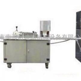 佛山迪凯月饼生产线,月饼包馅、成型、排盘生产线
