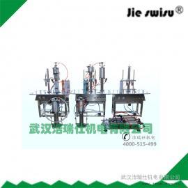 泡沫胶灌装机|泡沫胶灌装设备