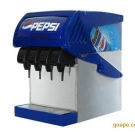 碳酸可乐现调机 可口可乐冷饮机 百事可乐现调机
