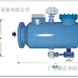 供应康正康为正康明电离(动态)离子群水处理机组(旁流安装型)