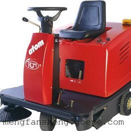 意美P1200 E1200驾驶式柴油汽油 扫地机