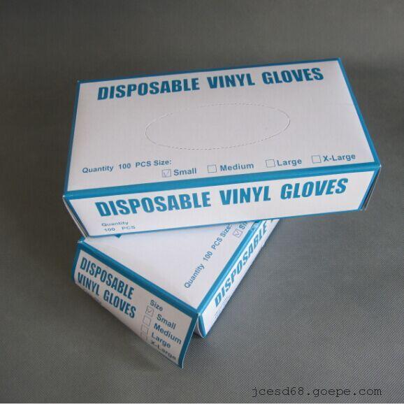 中山哪里有一次性PVC手套卖,中山一次性手套生产厂家