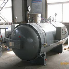 杀菌锅,电加热杀菌锅,单层蒸汽杀菌锅