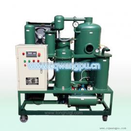 TR/通瑞ZJD-C-50齿轮油滤油机脱水除杂净化循环利用
