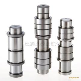 硅胶模具导柱导套、滑动导柱导套厂家--恒通兴模具配件