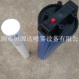 过滤器材,高压PE管,不锈钢管,铜接头,三通,四通,弯头