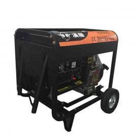 6kw小型柴油发电机价格HS9000E
