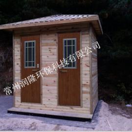 供应景区环保厕所、常州旅游公厕厂家