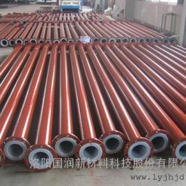 钢衬塑防腐管道 钢衬塑复合管