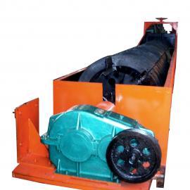 江西龙达选矿设备 双螺旋水力分级机