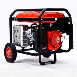 YT7800DCS伊藤汽油发电机