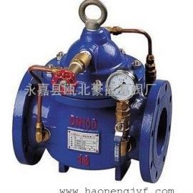 300X缓闭、水利控制止回阀 水泵管道缓闭式消声止回阀
