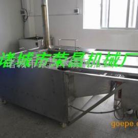 特供正品200型膨化食品油炸机,不锈钢多功能油炸锅