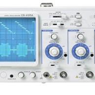 德士Texio 40M模拟示波器CS-4135A
