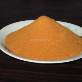 出口优级聚合氯化铝(淡黄色粉末状)