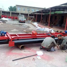 西宁摊铺机4米水泥摊铺机4.5米路面混凝土摊铺机