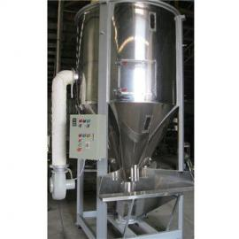 塑料颗粒干燥机 不锈钢PP颗粒立式干燥机价格