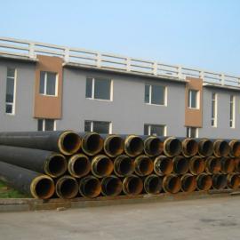 耐高温直埋保温管//聚氨酯硬质泡沫预制直埋管