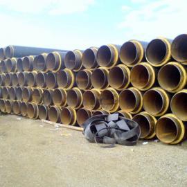 消防管道保温发泡,预制直埋式发泡保温管,聚乙烯外护管