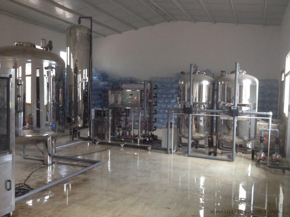 小型桶装水厂设备-小型桶装水厂设备-小型纯净水设备